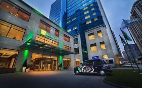Holiday Inn Baku Azerbaijan