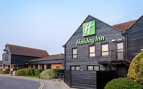 Holiday Inn Cambridge, An Ihg Hotel