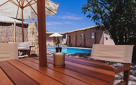 Antaira Bed And Tours Hotel San Pedro de Atacama
