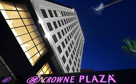 Crowne Plaza Bursa photos Exterior