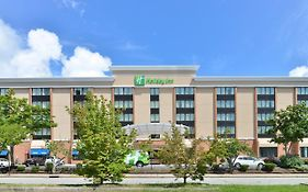 Holiday Inn New London 3*