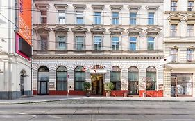 Cordial Theater Hotel Vienna