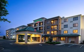 Courtyard Marriott Cranbury Nj