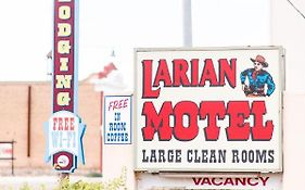 Larian Motel Tombstone az Reviews