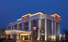Hampton Inn Rainbow Blvd Niagara Falls