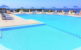 Hotel Zorbas Beach Village Chania