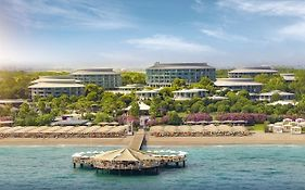 Calista Luxury Resort Antalya