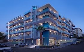 Bella Mare Apartments Rethymno
