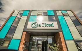 Best Western The Sea Hotel South Shields