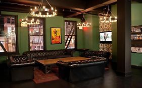 The Bowery Hostel New York