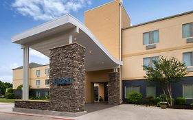 Fairfield Inn And Suites Arlington Tx