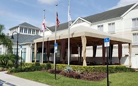 Hilton Garden Inn Lake Mary Fl 3*