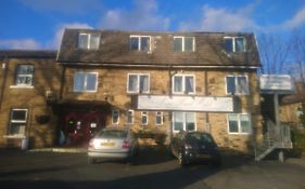 Lane Head Hotel Brighouse