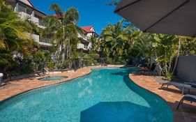 Montana Palms Holiday Apartments Gold Coast