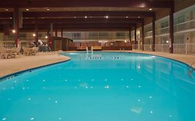Holiday Inn Spearfish sd Phone Number
