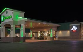 Holiday Inn Spearfish South Dakota