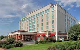 Holiday Inn University Plaza Bowling Green Kentucky