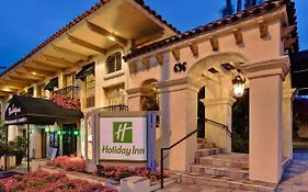 Holiday Inn Laguna Beach California