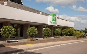 Holiday Inn Ipswich Ipswich 4*