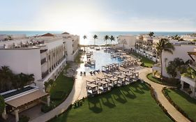 Hilton Playa Del Carmen, an All-Inclusive Adult Only Resort