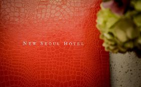 New Seoul Hotel in Los Angeles