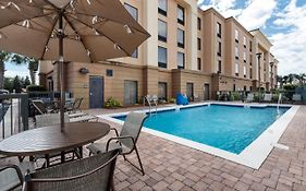 Hampton Inn And Suites Navarre