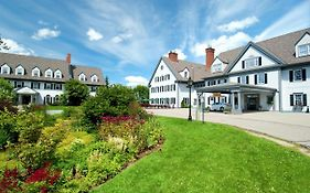 Essex Spa And Resort Vt