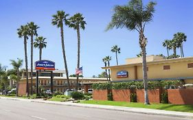 Howard Johnson San Diego