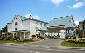 Ramada Inn Pigeon Forge North