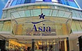 Asia Hotel & Resorts Dhaka