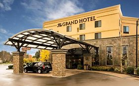 The Grand Hotel at Bridgeport Tigard Or