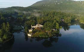 The Greystone Inn Lake Toxaway