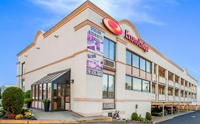 Econo Lodge Meadowlands Carlstadt Nj