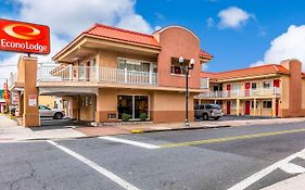Econo Lodge Beach Block Atlantic City
