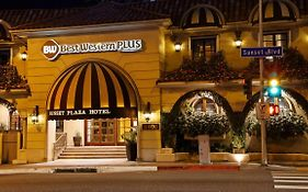 Best Western Beverly Hills Ca