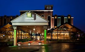 Holiday Inn Express Bolton