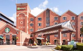 Holiday Inn Lincoln Lincoln