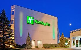 Holiday Inn Flint Michigan