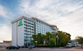 Holiday Inn City Center Sioux Falls Sd