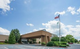 Grantville Holiday Inn