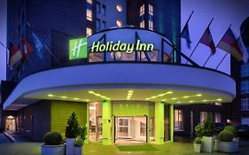 Hamburg Hotel Holiday Inn