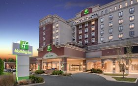Holiday Inn Lafayette City Center