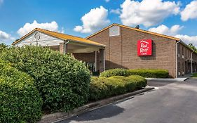 Red Roof Inn Hardeeville Sc