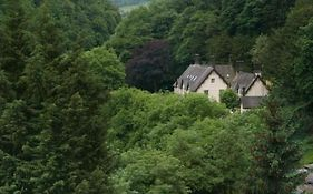 High Tor Hotel Matlock Bath