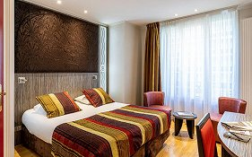 Hotel Home Moderne Paris