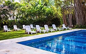 Nina Hotel & Beach Club Playa Del Carmen