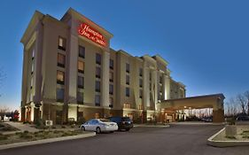 Hampton Inn Plattsburgh