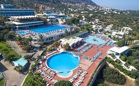 The Royal Belvedere Hotel Crete
