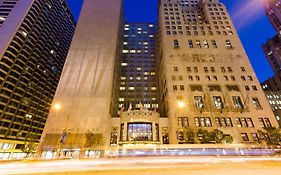 Intercontinental Hotel Chicago Michigan Ave