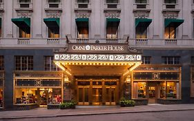 Omni Parker House Hotel in Boston